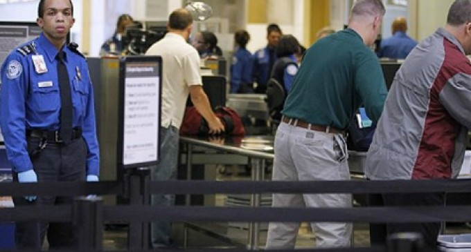 How the DEA Hired a TSA Screener to Confiscate Travelers' Cash