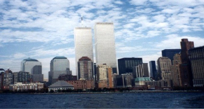 Pre-9/11 memories: What have we lost?