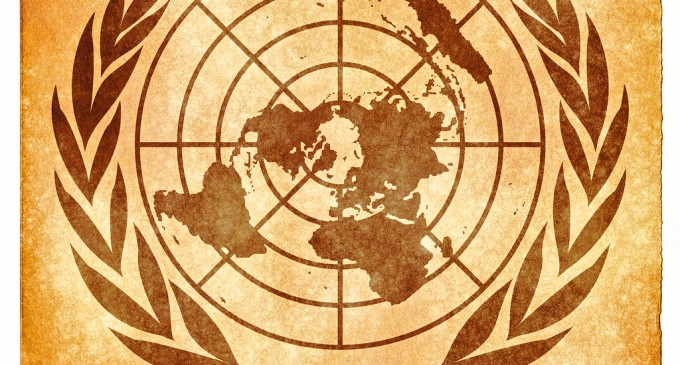 Detroit Groups Appeal To The UN For Help – Does Our Nation Need A Nanny?