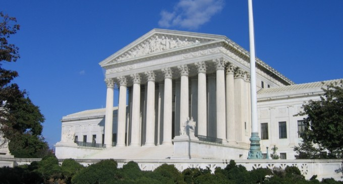Supreme Court: States Cannot Prevent Illegal Aliens from Voting in U.S. Elections