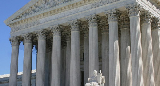 Supreme Court: No Guns For Any Domestic Violence Offender