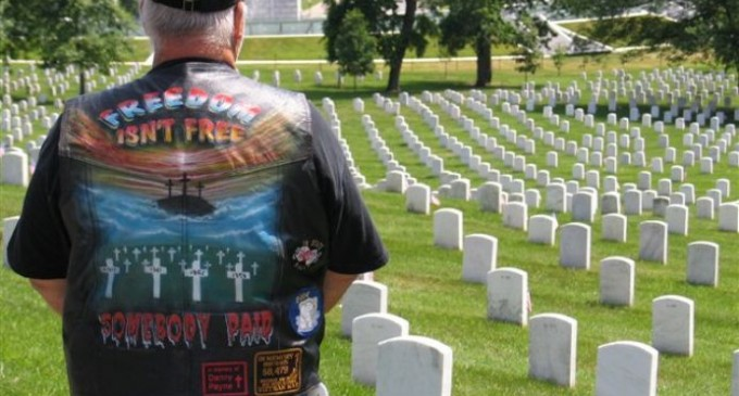 Obama Admin Disarming Veterans For Being Financially Incompetent
