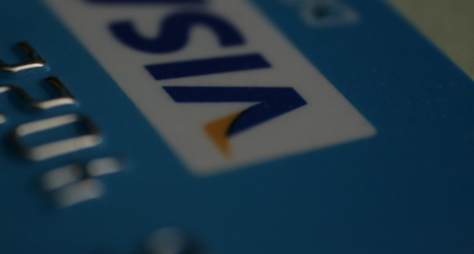 NSA 'Follow the Money' branch spies on Visa payments