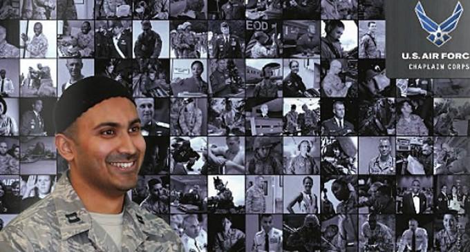 U.S. Military Hires Muslim Brotherhood Chaplains